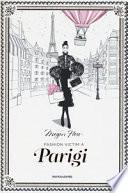 Fashion victim a Parigi