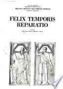 Felix Temporis Reparatio