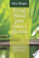 Feng Shui per tutti i giorni