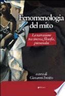 Fenomenologia del mito