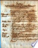 Ferdinando 4. per la grazia di Dio re delle Due Sicilie, ec