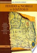 FEUDO & NOBILI di LOZZOLO