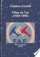 Filles de l'air (1939-1945)
