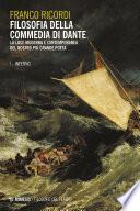 Filosofia della commedia di Dante - I Inferno