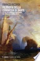 Filosofia della commedia di Dante - II Purgatorio