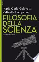 Filosofia della scienza II edizione
