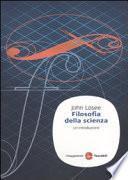 Filosofia della scienza. Un'introduzione