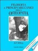 Filosofia e principi meccanici dell'osteopatia