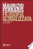 Filosofia globalizzata