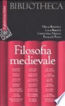 Filosofia medievale