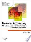 Financial Accounting. Rilevazioni per il bilancio d'esercizio e il bilancio consolidato