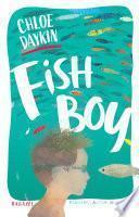 Fish Boy (edizione italiana)