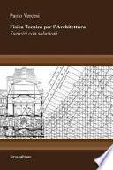 Fisica Tecnica Per L'architettura III Edizione