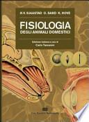 Fisiologia degli animali domestici