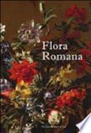 Flora romana