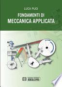 Fondamenti di meccanica applicata