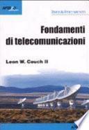 Fondamenti di telecomunicazioni