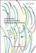 Fondamenti di termodinamica dell'ingegneria chimica
