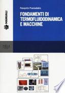 Fondamenti di termofluidodinamica e macchine