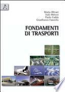 Fondamenti di trasporti