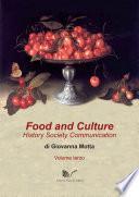 Food and Culture (tre volumi)