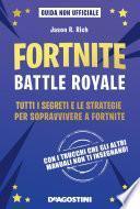 Fortnite. Battle royale