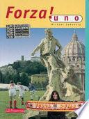 Forza! 1 Student Textbook