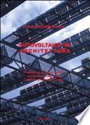 Fotovoltaico in architettura