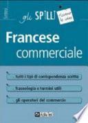 Francese commerciale