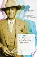 Frank Sinatra ha il raffreddore
