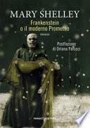 Frankenstein o il Prometeo moderno