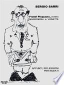 Fratel Pisquano, ovvero Massoneria in vignette