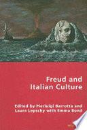 Freud and Italian Culture