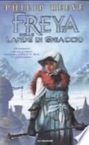 Freya delle lande di ghiaccio