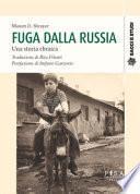 Fuga dalla Russia. Una storia ebraica
