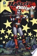 Fuori di testa. Harley Quinn