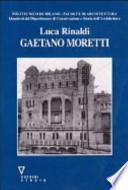 Gaetano Moretti