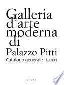 Galleria d'arte moderna di Palazzo Pitti