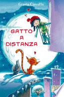 Gatto a distanza