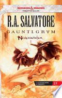 Gauntlgrym. Neverwinter