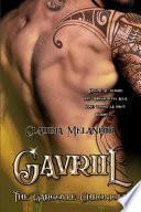 Gavriil: The Gargoyle Chronicles #2