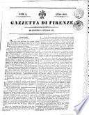 Gazzetta di Firenze