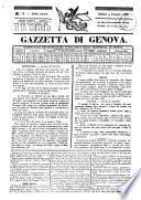Gazzetta di Genova