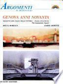 Genova, anni novanta