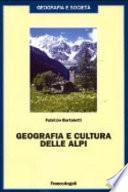 Geografia e cultura delle Alpi