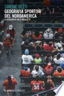 Geografia sportiva del nordamerica
