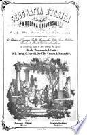 Geografia storica moderna universale, corografica, politica, statistica, industriale e commerciale, scritta sulle tracce di Adriano ed Eugenio Balbi ...