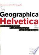 Geographica helvetica