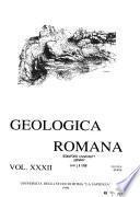 Geologica romana