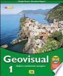 Geovisual. Con espansione online. Ediz. verde plus. Per la Scuola media